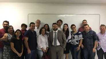 Curso de Formação de Juiz Arbitral – Arbitragem Jurídica – Em Fortaleza
